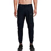 Nike Men's Sportswear Bonded Fleece Jogger Pants