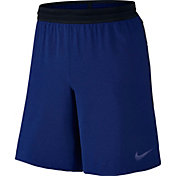 Nike Men's Elite StrikeX Woven II Soccer Shorts