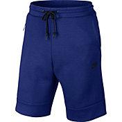 Nike Men's Tech Fleece 1mm Shorts