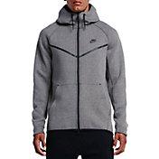 Nike Men's Sportswear Tech Fleece Windrunner Hoodie