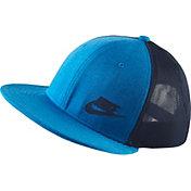 Nike Men's True Tech Pack Adjustable Snapback Hat