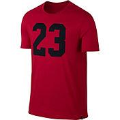 Jordan Men's Iconic 23 Graphic T-Shirt