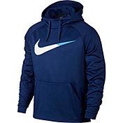Nike Men's Therma Graphic Hoodie