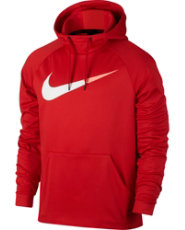 Nike Men's Therma Graphic Hoodie | DICK'S Sporting Goods
