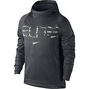 Nike Men's Therma Elite Basketball Hoodie