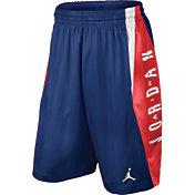 Jordan Men's Takeover Basketball Shorts