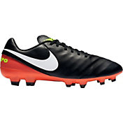 Nike Men's Tiempo Geino II Leather FG Soccer Cleats