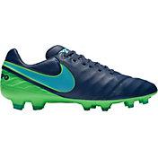 Nike Men's Tiempo Legacy II FG Soccer Cleats