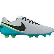 Nike Men's Tiempo Legend VI FG Soccer Cleats