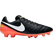 Nike Men's Tiempo Mystic V FG Soccer Cleats