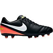 Nike Men's Tiempo Rio III FG Soccer Cleats