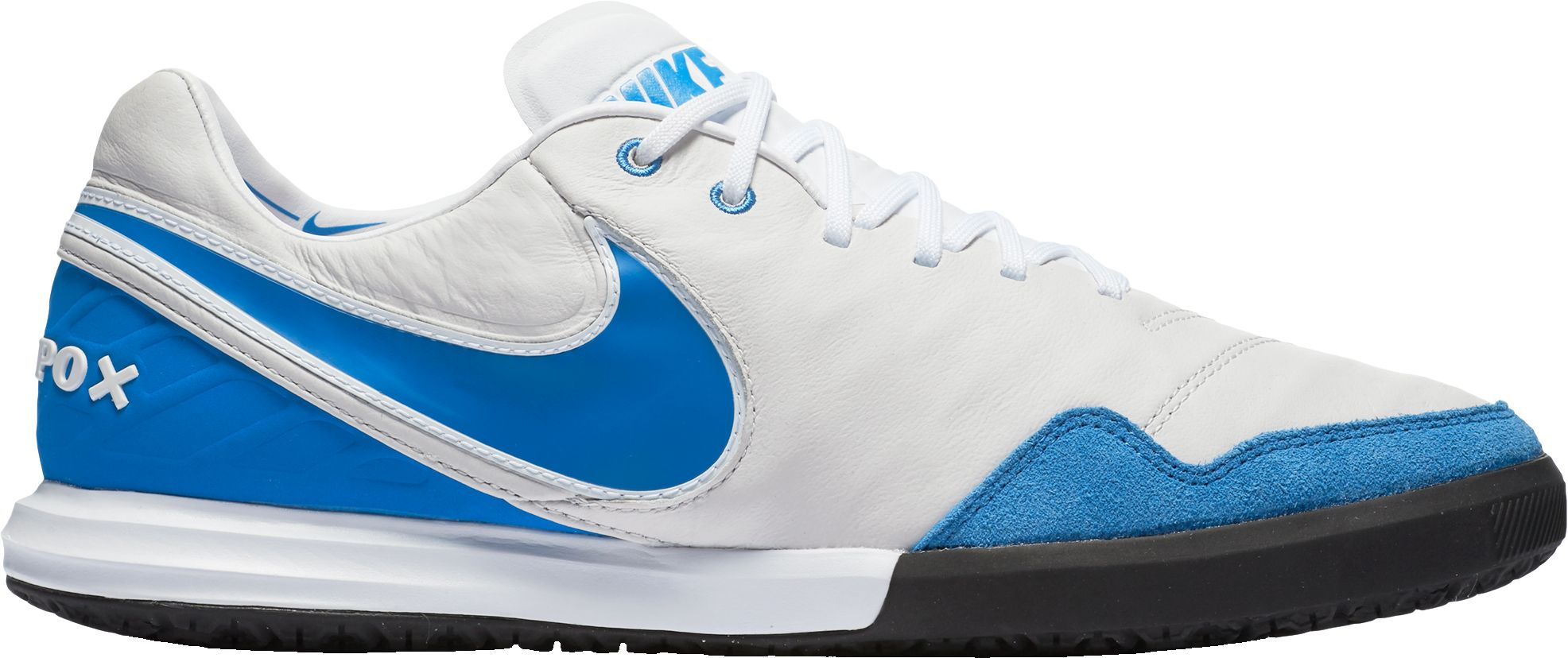 c7e2327c31f62 Product Image · Nike Men's TiempoX Proximo Indoor Soccer Shoes