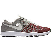 Nike Men's Train Speed 4 College Team Logo Training Shoes