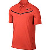Nike Men's TW Blocked Golf Polo