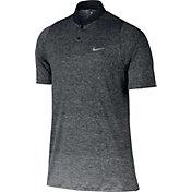 Nike Men's TW Velocity Max Heather Blade Golf Polo