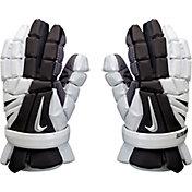 Nike Men's Vapor Elite Lacrosse Gloves