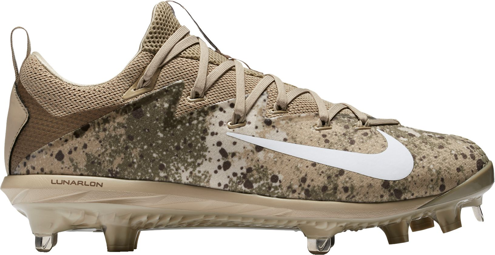 Product Image � Nike Men\u0027s Lunar Vapor Ultrafly Elite Metal Baseball Cleats