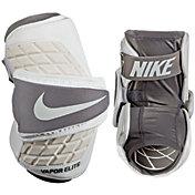 Nike Men's Vapor Elite Lacrosse Arm Pads
