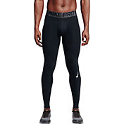 Nike Men's Pro Warm Compression Tights