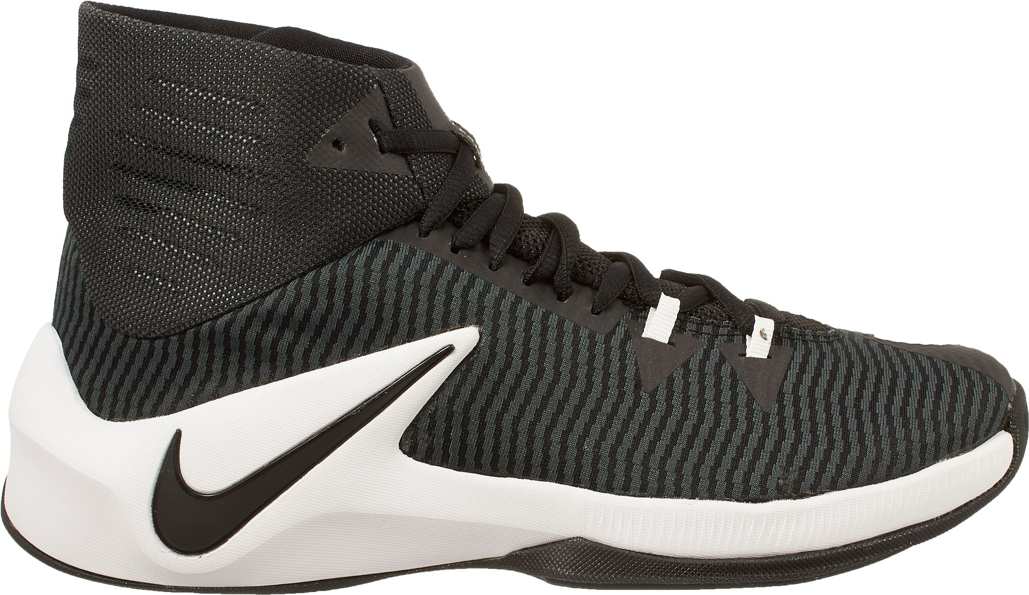 Nike Men's Zoom Clear Out Basketball Shoes| DICK'S Sporting Goods