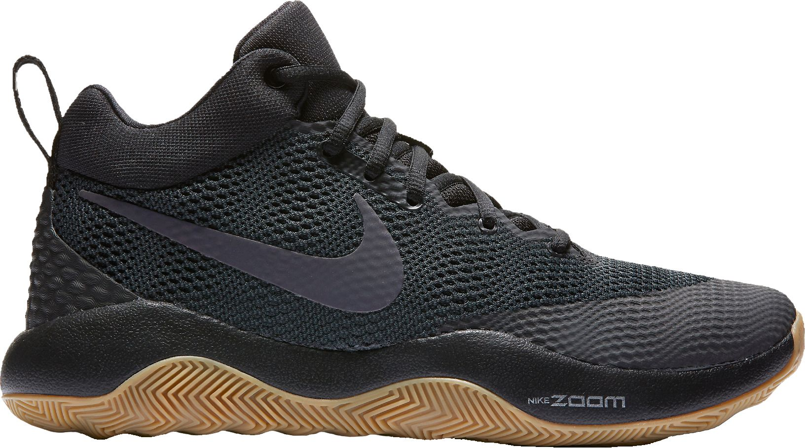 Product Image � Nike Men\u0027s Zoom Rev 2017 Basketball Shoes