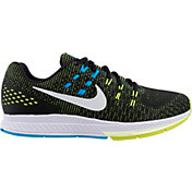 Men's Nike Zoom Structure 19 Running Shoes