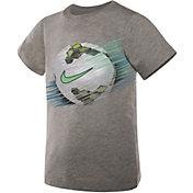 Nike Toddler Boys' Futbol Line T-Shirt