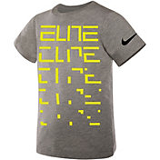 Nike Toddler Boys' Elite Dissolve T-Shirt