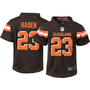 Nike Toddler Home Game Jersey Cleveland Browns Joe Haden #23