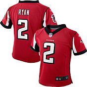 Nike Toddler Home Game Jersey Atlanta Falcons Matt Ryan #2