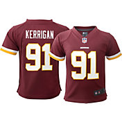 Nike Toddler Home Game Jersey Washington Redskins Ryan Kerrigan #91
