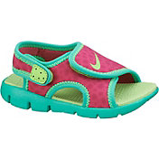 Nike Toddler Sunray Adjust 4 Sandals