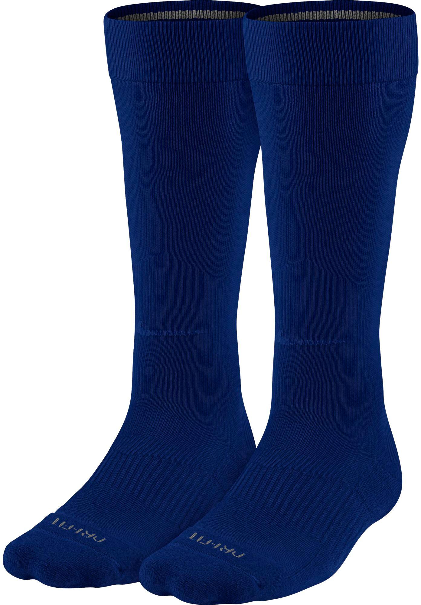 noImageFound ??? - Nike Over-the-Calf Baseball Socks 2 Pack DICK'S Sporting Goods