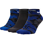 Nike Dri-FIT Cushion Low Cut Socks 3 Pack