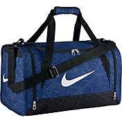 Nike Brasilia 6 Small Graphic Duffle Bag