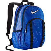 Nike Brasilia 7 Mesh Large Backpack