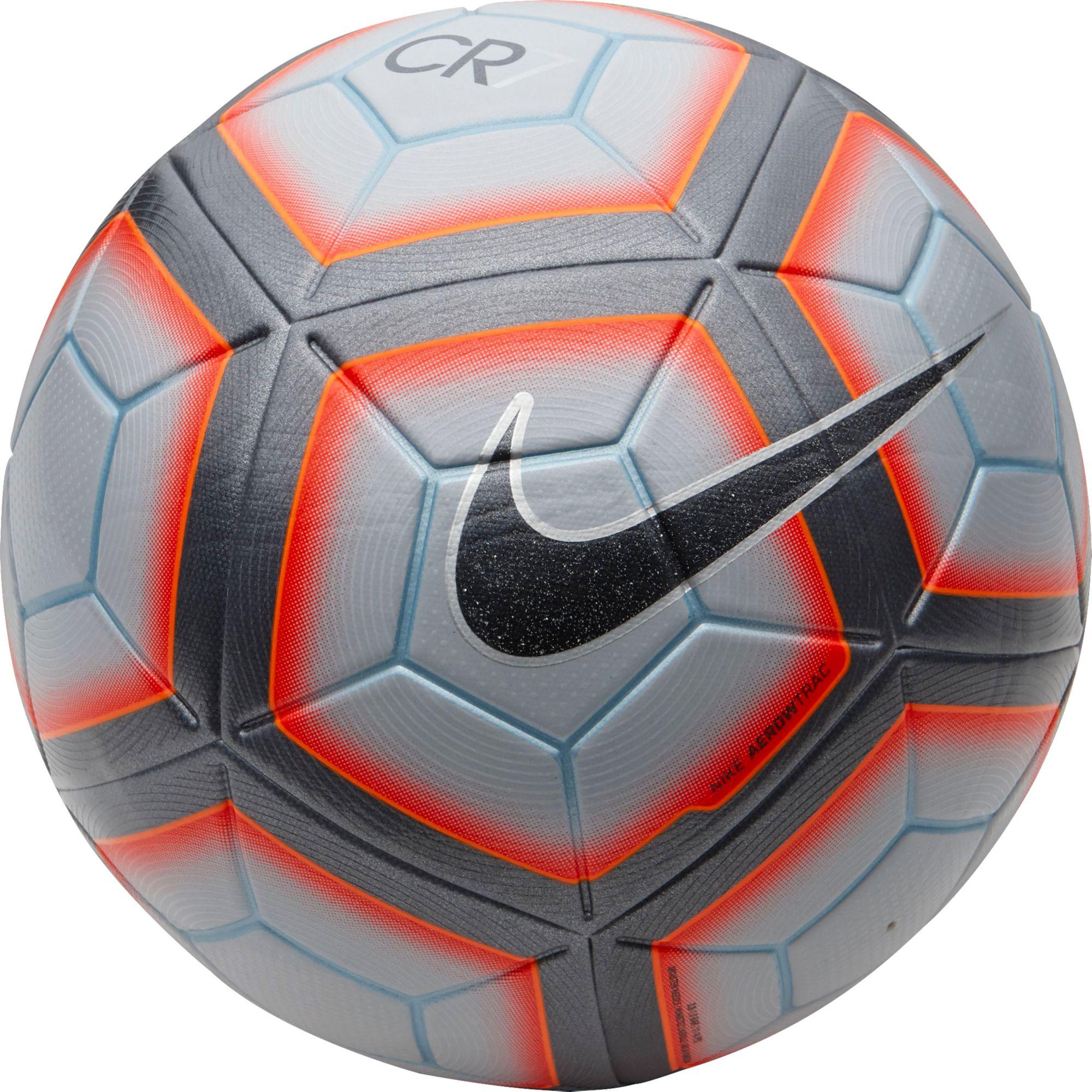 nike ordem 4 cr7 match ball dick sportivo ufficiale