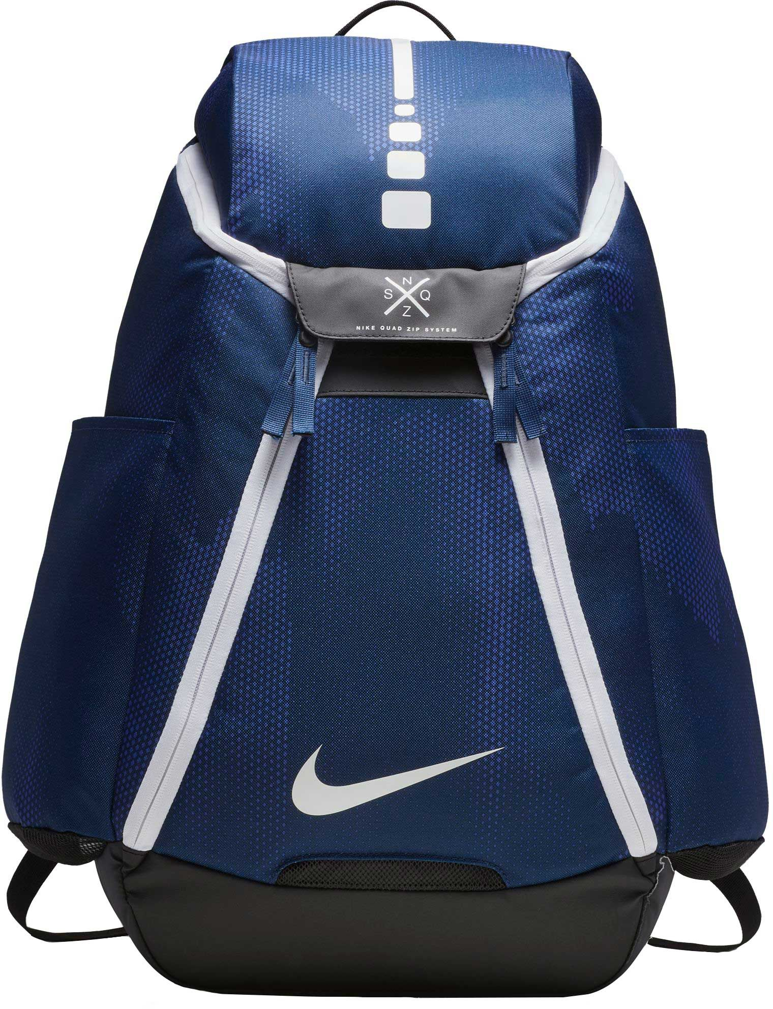 Product Image Nike Hoops Elite Max Air Graphic Basketball Backpack