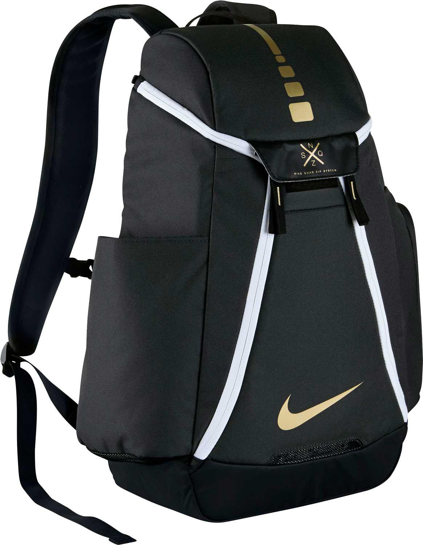 004e45c1b70c Nike Backpack Black And Pink- Fenix Toulouse Handball