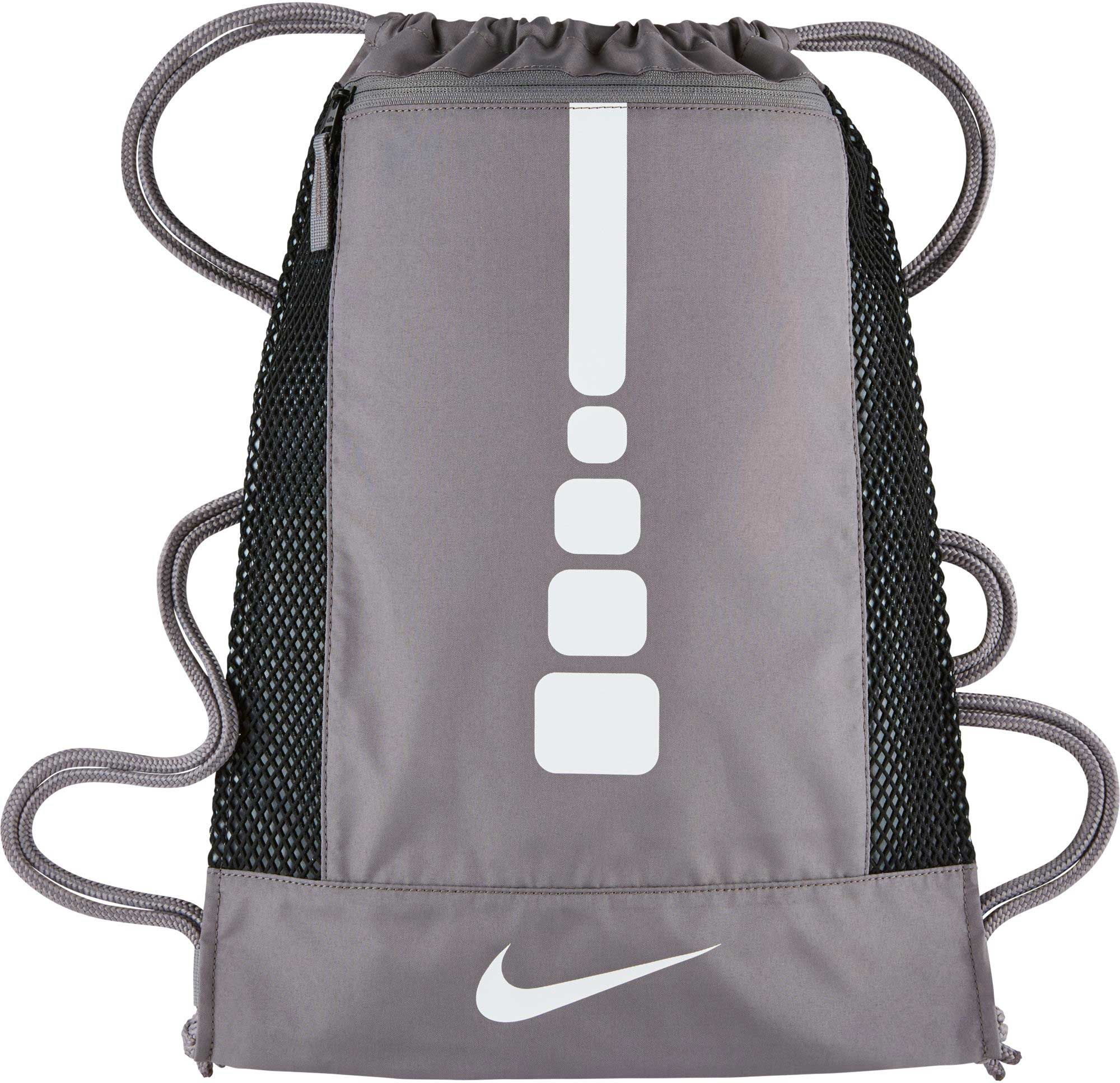 Nike Hoops Elite Gym Sack Pack | DICK'S Sporting Goods