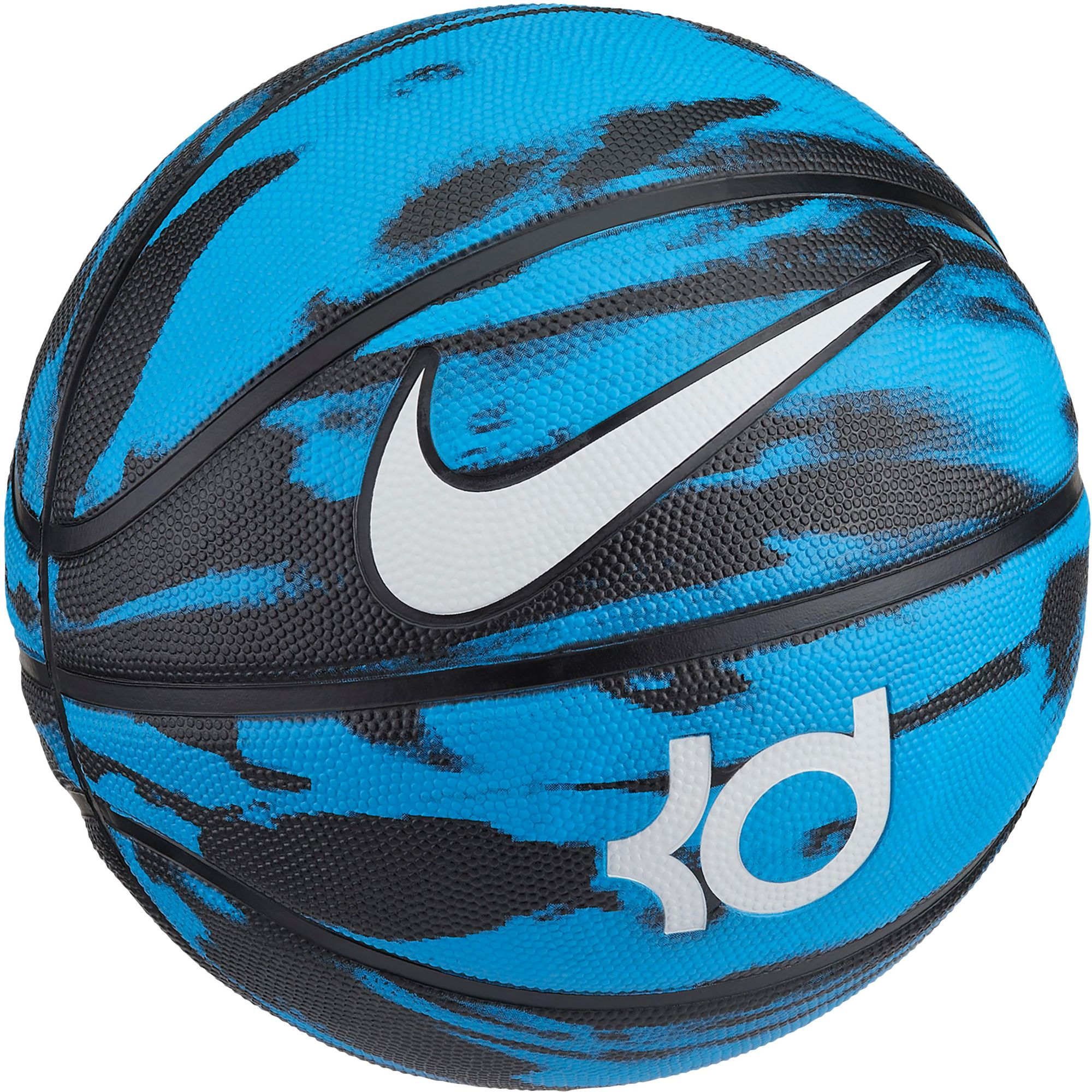 Product Image � Nike KD X Playground Mini Basketball