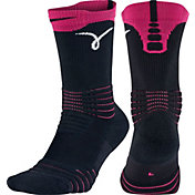 Nike Kay Yow Elite Versatility Crew Socks