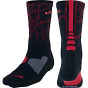 Nike LeBron Hyper Elite Crew Basketball Socks