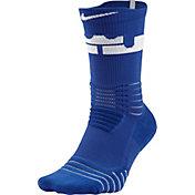 Nike LeBron Elite Versatility Crew Socks