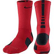 Nike Dri-FIT Elite 1.0 Crew Basketball Socks