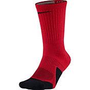 Nike Dry Elite 1.5 Crew Basketball Socks