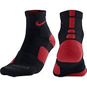 Nike Elite High Quarter Basketball Socks