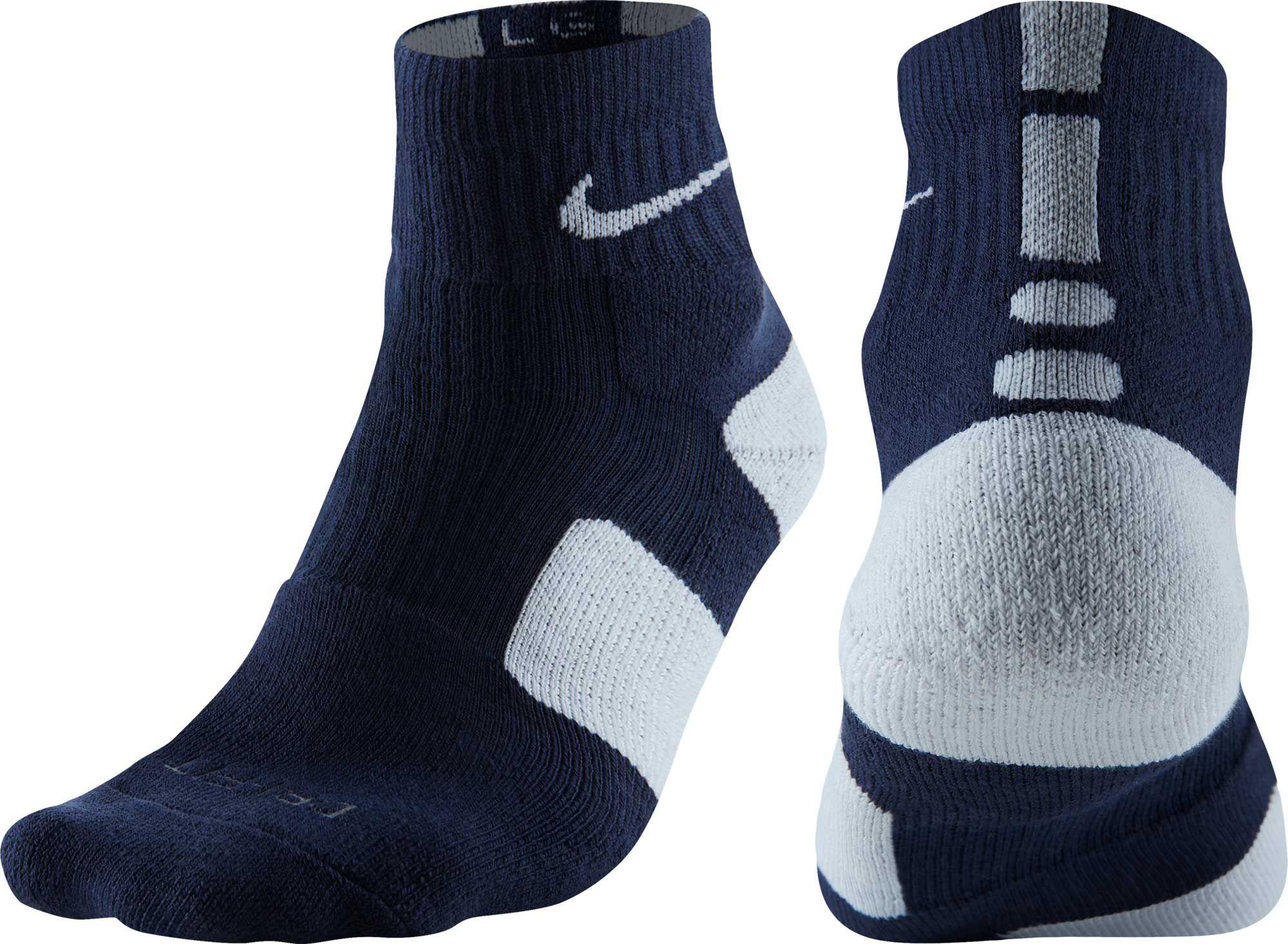 64e5dad44 nike hi quarter socks