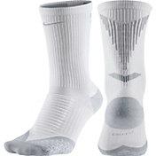 Nike Elite Running Cushion Crew Socks
