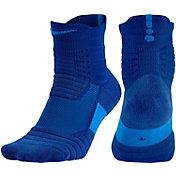 Nike Elite Versatility High Quarter Basketball Socks